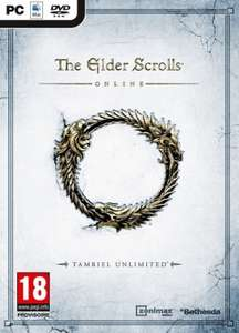 The Elder Scrolls Online: Tamriel Unlimited (Official Website Key) 75% Rabatt