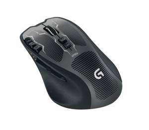 Logitech G700s Gaming Lasermaus, WHD ab 37,69