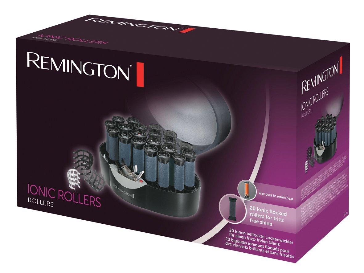Remington KF20i aufheizbare Lockenwickler (mit Ionen-Technologie)  Amazon WHD   Idealo 27,22
