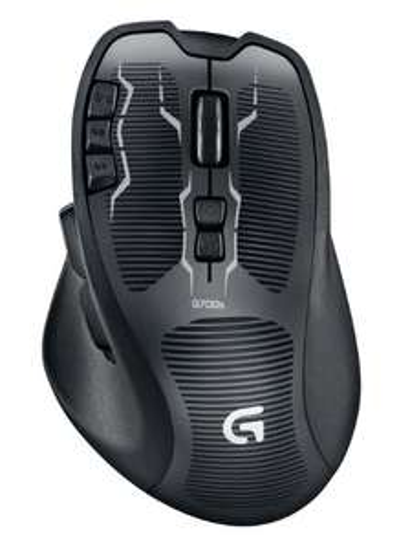 Amazon.fr Logitech G700 S für 45,38€ inkl. Versand statt 65,47€