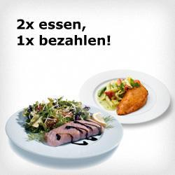[IKEA] [Offline] Im Restaurant 2 Gerichte nehmen und nur das teurere bezahlen