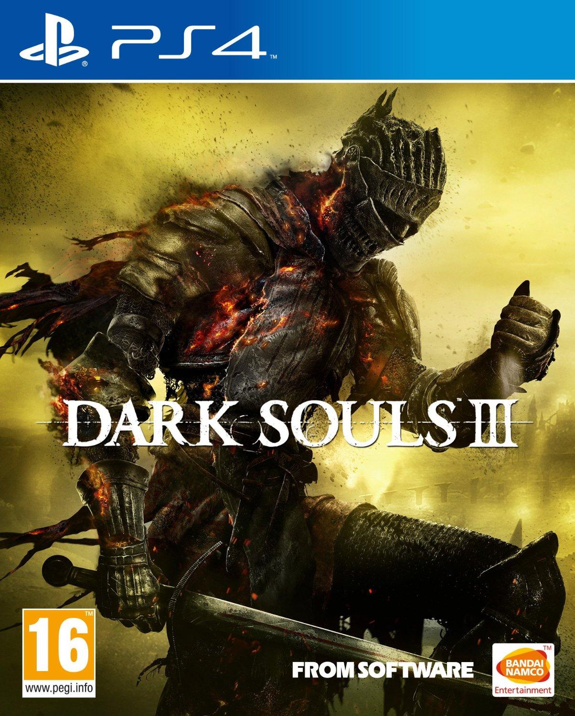 Dark Souls 3 (PS4) für 23,78€ [Amazon.co.uk]