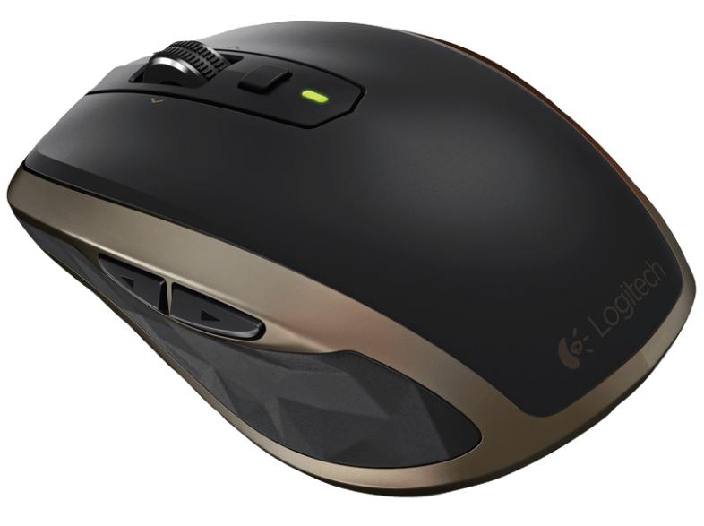 Ein paar günstige Logitech-Produkte bei Media Markt, z.B. Logitech MX Anywhere II Maus für 39€ oder MX Master für 48€
