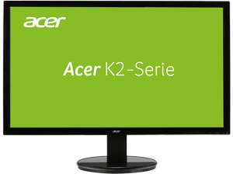 [Mediamarkt/Ebay] Acer K242HLBID 24 Zoll Full-HD Monitor (1x VGA, 1x DVI (w/HDCP), 1x HDMI Kanäle, 5 ms Reaktionszeit) , EEK: A  für 89,-€ Versandkostenfrei