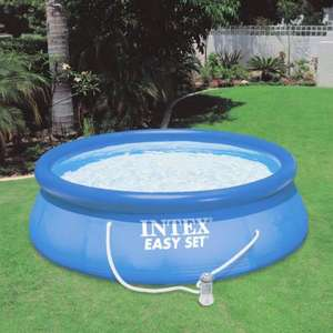 Aldi Nord - Intex Pool 366 × 91 cm
