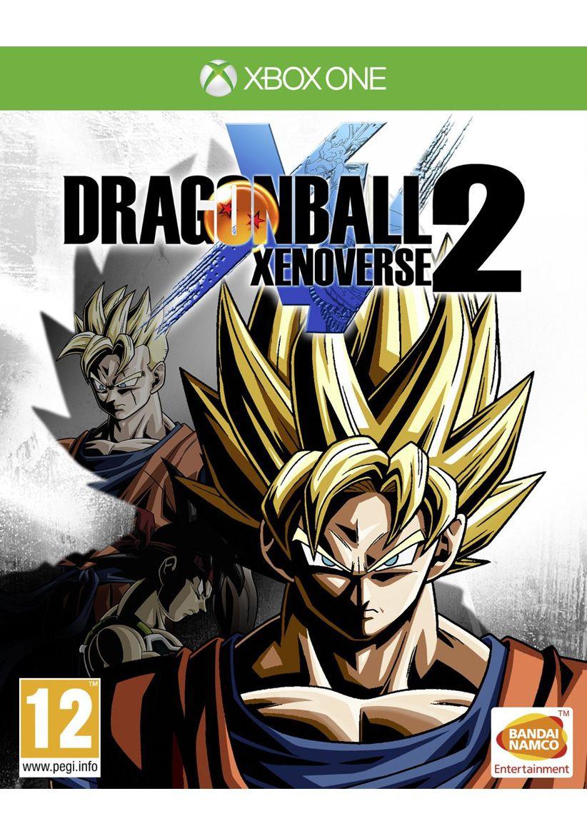 Dragon Ball Xenoverse 2 (Xbox One) für 37,39€ inkl. VSK (Simplygames)