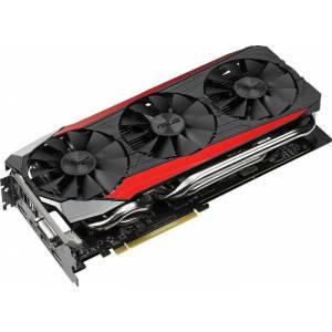 ASUS Strix Radeon R9 390 inkl. Backplate (Zero-Fan-Modus) mit 8GB GDDR5 für 213,90€ [Schwanthaler]