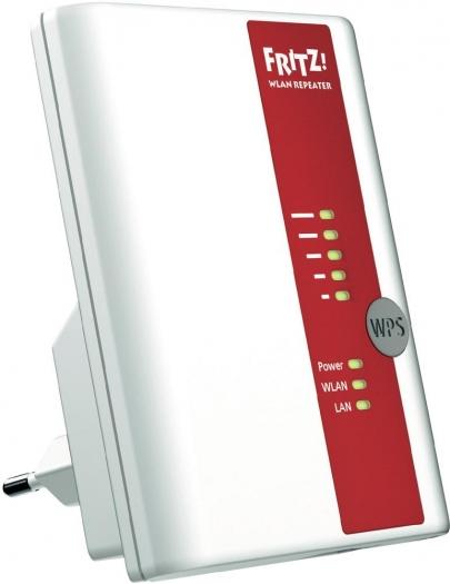 AVM Fritz! Wlan Repeater 450E für 32,90€ [Digitalo]