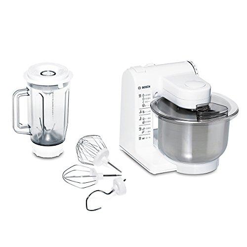 Amazon Frankreich Bosch MUM4409 Küchenmaschine MUM4 (3.9 Liter) weiß