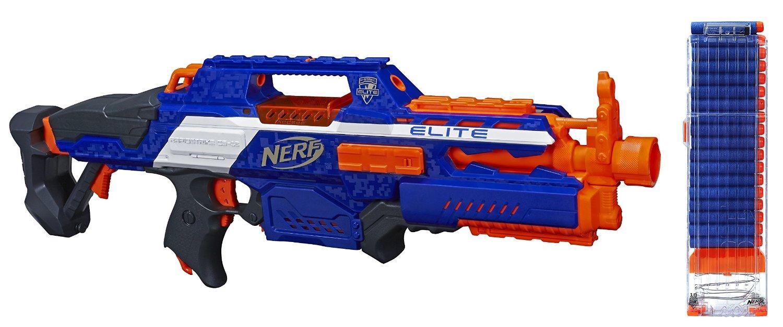 Hasbro Nerf N-Strike Elite Rapidstrike Spielzeugblaster Vollautomatik