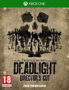 Deadlight Director's Cut (Xbox One) für 9,68€ (Amazon.it)