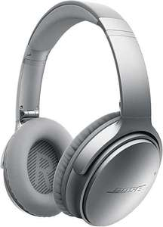 [Schweiz] Bose Quiet Comfort QC35 Silber für 279 Sfr / 260 Euro