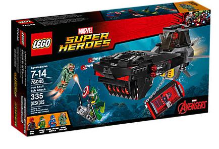 Neue Sets im Ausverkauf im [Lego-Store] *UPDATE*