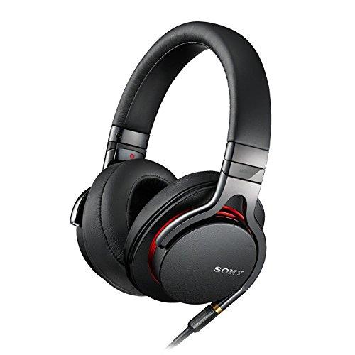 Sony MDR-1A Over Ear Kopfhörer für 104,24€ [Amazon.fr]