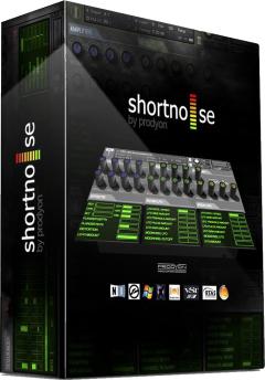 Kontakt ShortNoise 4Free [VST Producer-Deal]
