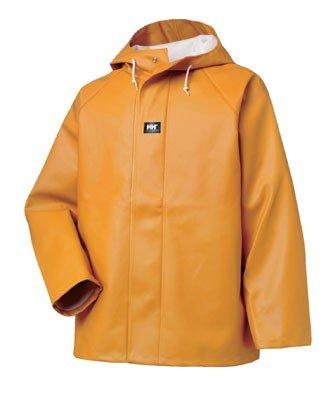 Helly Hansen Workwear Nusfjord Regenjacke Arbeitsjacke für 24,99 statt 52,94