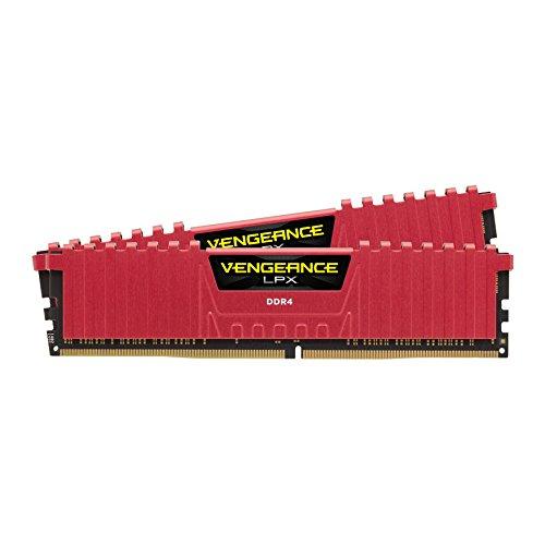 Corsair Vengeance LPX 32GB 3200MHz (2 x 16GB) DDR4 RAM