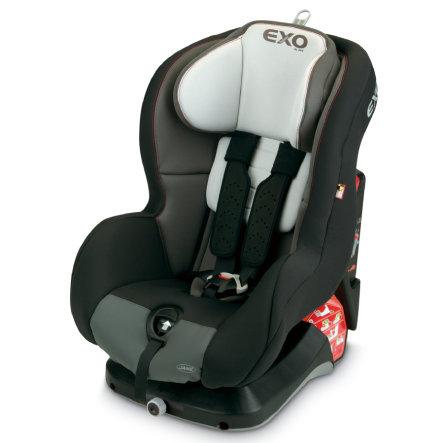 Kindersitz JANE Exo Basic Fosco inkl. Standfuß LEG Exo für 90,99€, versandkostenfrei bei [babymarkt]
