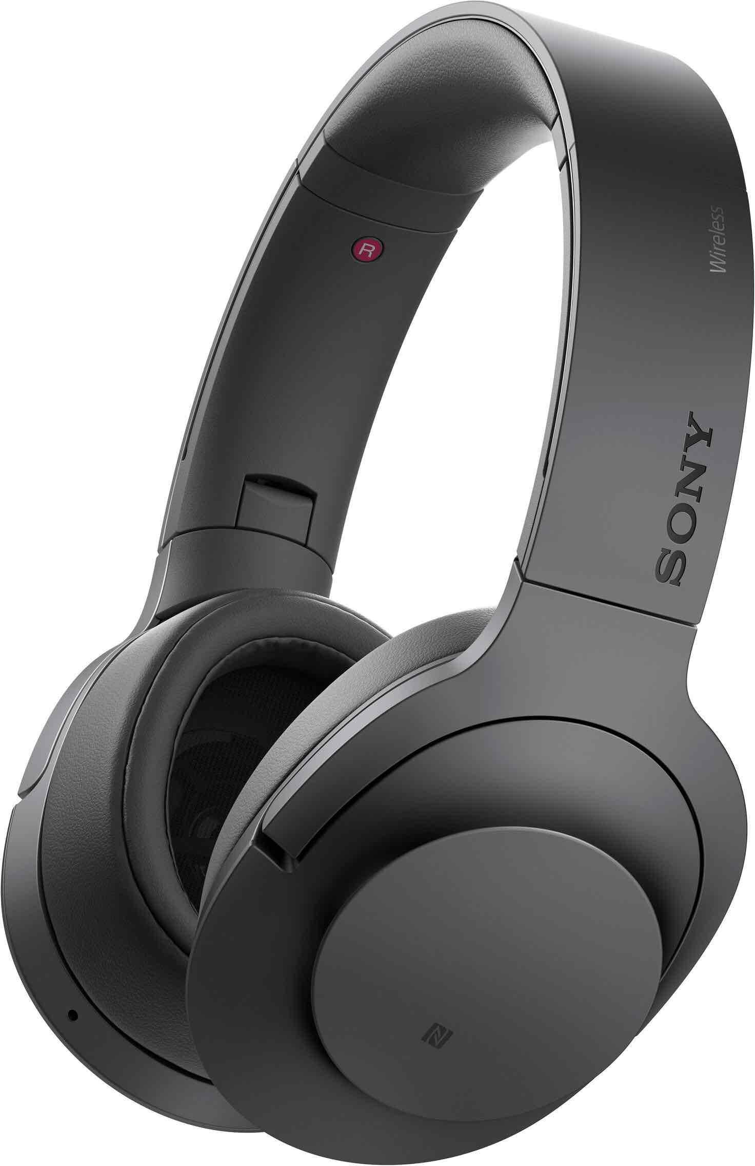 [SCHWEIZ / Digitec] Sony MDR-100ABN Wireless NC