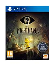 (Base.com) Little Nightmares (PS4/Xbox One) für 22 Euro