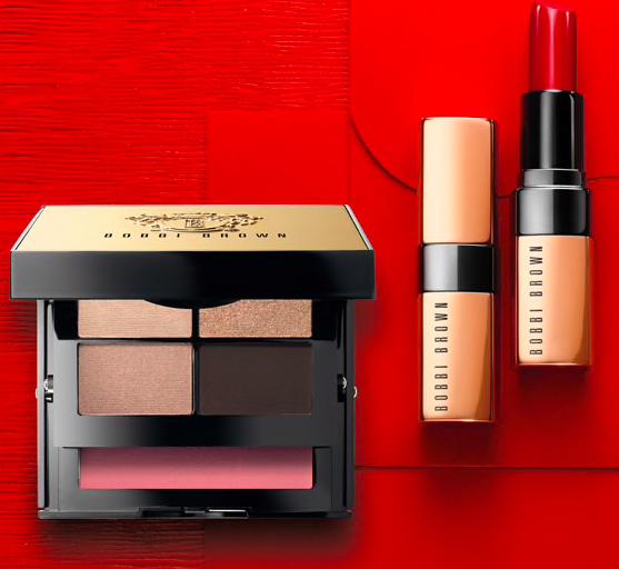 20% Rabatt auf ausgewählte Kosmetik + gratis Cleansing Oil (30ml)+ gratis Tasche + gratis Miniatur bei Bobbi Brown