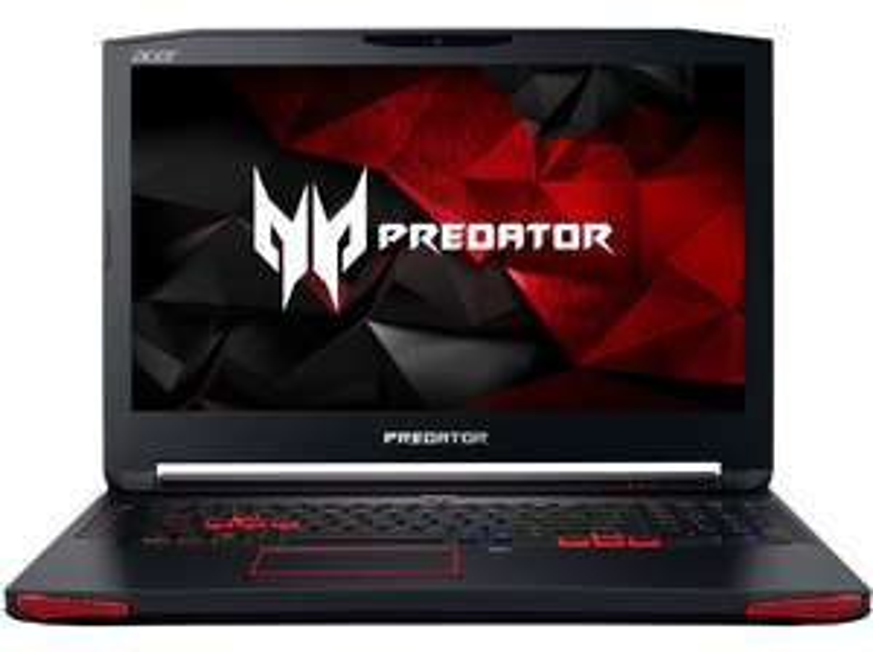Acer Predator G9-793-75DL + Watchdogs 2 im Paket!!!