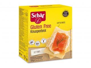 [DM] Schär glutenfreies Knusperbrot für 0,75€ (Dauertiefpreis+Coupies)