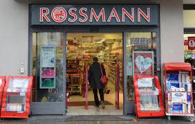 Rossmann (lokal) Hannover Stöckener Str. (Friedhof) 25% auf fast alles