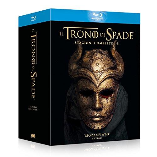 [Amazon.it] Game of Thrones - Staffel 1 - 5 Bluray - Oton