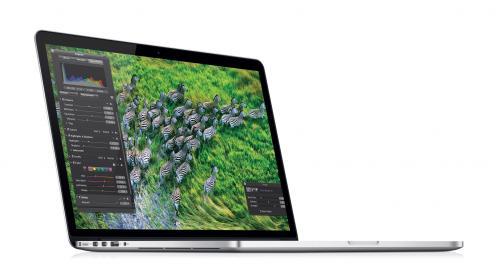 Neues Macbook Pro 15,4 Retina Display bei Cancom im Angebot