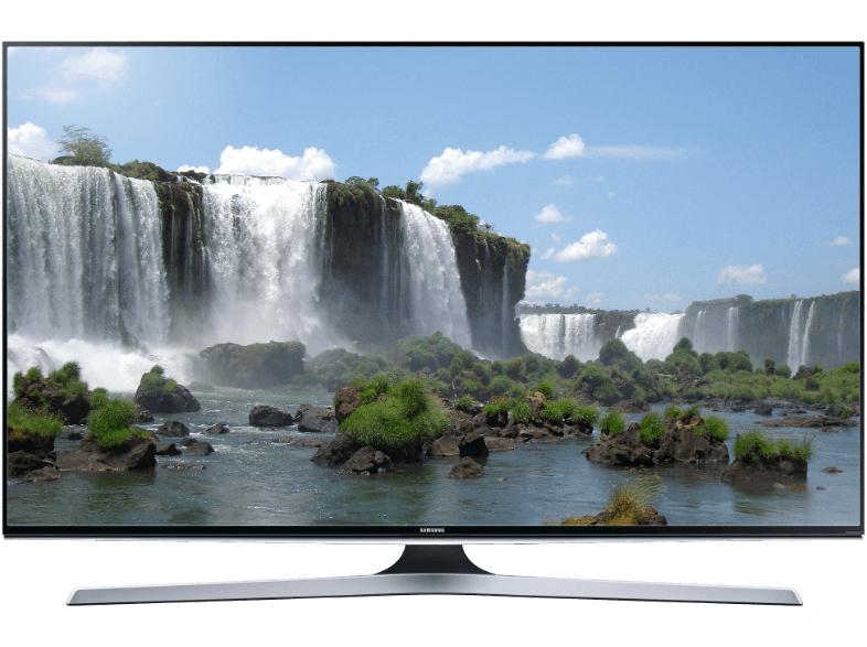 SAMSUNG UE40J6250SUXZG LED TV (Flat, 40 Zoll, Full-HD, SMART TV) @Mediamarkt