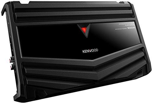 (Amazon.es) Kenwood KAC-6406 4 Kanal Endstufe für 48,32