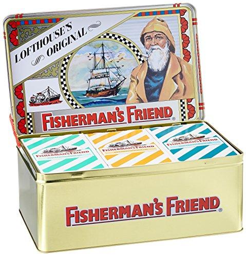 Fisherman's Friend XXL Nostalgiedose, 1er Pack (1 x 1.8 kg)
