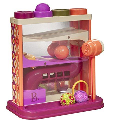 Kugelbahn Whacky Ball von B.Toys für 7,81 mit [Amazon Prime]