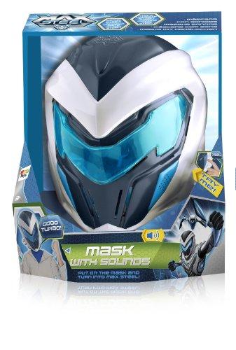 Max Steel Maske mit Sound von IMC Toys für 6,32 mit [Amazon Prime]