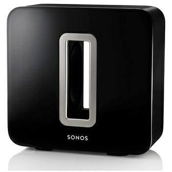 Sonos Wireless Sub im Topbonus Shop für 2000 Meilen + 194,98 oder 55882 Meilen ohne Zuzahlung