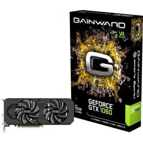 Gainward GeForce GTX 1060, 6GB für 292,00  + 73 in Superpunkten [Rakuten]