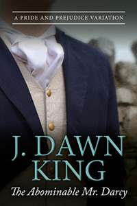 [Kindle] The abominable Mr. Darcy - J. Dawn King  (Englisch!)