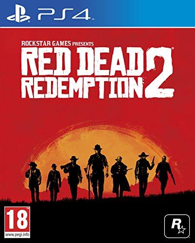 Red Dead Redemption 2 für PS4