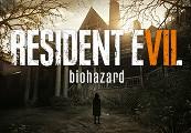 Resident Evil 7: Biohazard Steam CD Key für 29,58