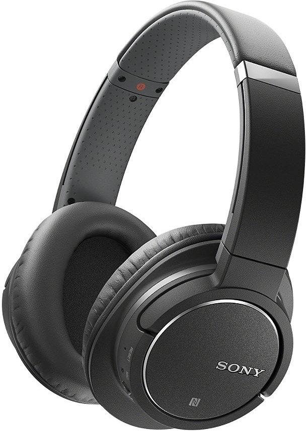 Sony MDR-ZX770BNB Over Ear Kopfhörer mit Bluetooth - Noise Can. - NFC - Schwarz oder Blau für 99,- Versandkostenfrei**Angebot ist Online** [Saturn]