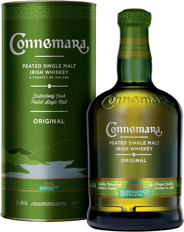 [AMAZON BLITZANGEBOT] Connemara Peated Single Malt Irish Whiskey ~ 2,50€ unter PVG