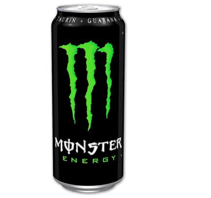 [Penny] Monster Energie-Drink versch. Sorten 0,85€ ab 27.01.
