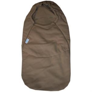 Teutonia Fleece Inlay Fußsack in beige für 9,43€ inkl. VSK bei [Spar-Toys]