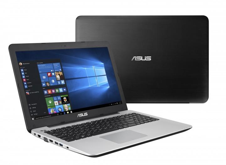 [Comtech] ASUS X555UB-XO253R Notebook 15.6 Zoll HD i5-6200U 8GB 128GB SSD 940M