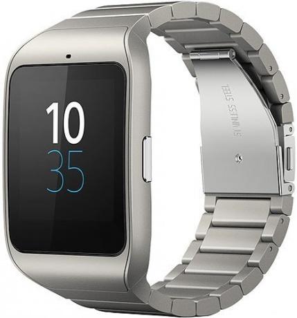 "Sony Xperia Smart Watch 3 (SWR50) metall 123.95€ + 18,45€ Super Punkte - 15€ ADAC Mitglieder ""ADAC09"""