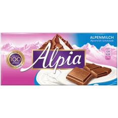Alpia Schokolade 37% billiger für nur 0,49€ @Kaisers
