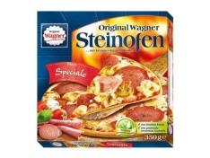 Wagner Steinofen Pizza 35% billiger für nur 1,66€ @Lidl