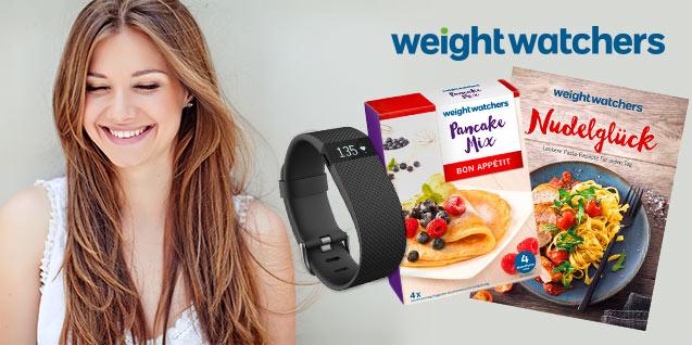 20€ oder 10€ Weight Watchers Wertgutschein für 10€ bzw. 5€ – anrechenbar auf das gesamte Sortiment