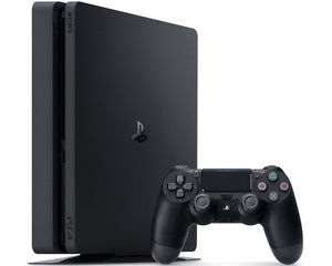 Playstation 4 Slim für 219 Euro